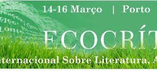 Congresso Internacional sobre Literatura, Artes e Ambiente Ecológico