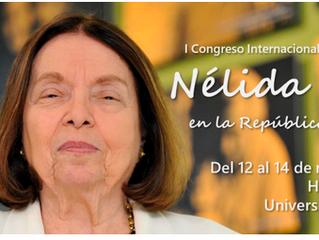 I Congreso Internacional de Literatura Brasileña - 12 a 14.nov