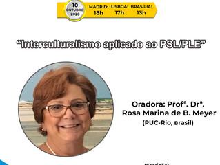 Interculturalismo aplicado ao PSL/PLE