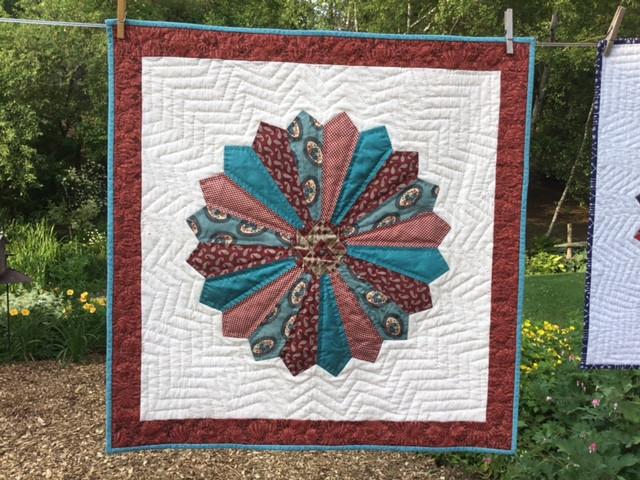 Murale Cravates en soie