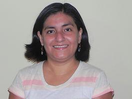 Ana Maria Cabezas