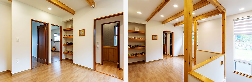 우드선 중목구조 양평주택3