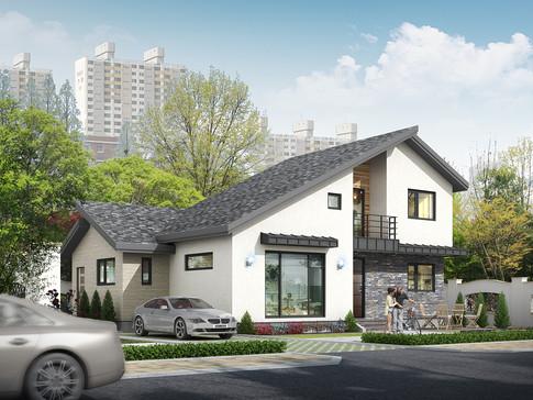 광주주택 36평형