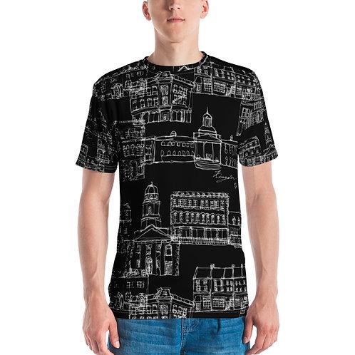 Kingston City T-shirt Crew Neck