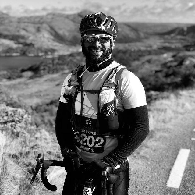 Adventure Race in Killarney, Ireland
