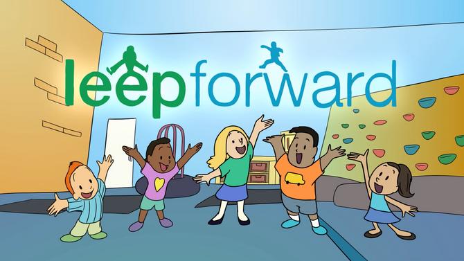 LEEP Forward video.