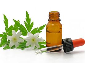 Utilisez les huiles essentielles...