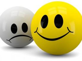 Positivez, dédramatisez et ne vous dévalorisez pas ...