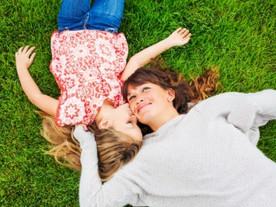 Sophrologie pour les enfants : relaxation active...