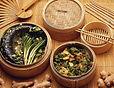 diététique chinoise - reflexologie plantaire & MTC montmorillon