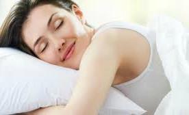 Respiration pour s'endormir paisiblement...