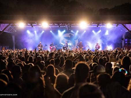 Dia Del Gallo 2019 | Turnpike Troubadours 3.23.2019