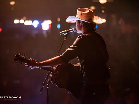 Randall King Headlines Billy Bob's Texas | 7.05.2019