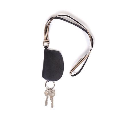 Key Pocket - Leather