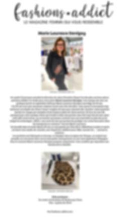 MLS-MarieLaurenceStevigny on Fashions-Addict.com