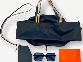 Comment remplissez-vous vos poches en vacances ?