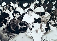 Excerpts from discussion with PAP MPs, 17th November 1981