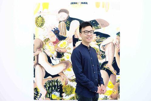 Alvin Ong