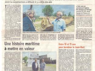 Article Le journal des flandres