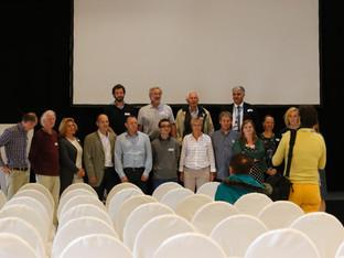 Conférence sur l'héritage maritime à Ostende le 25 Septembre 2014