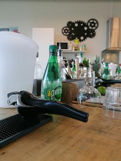 Ateliers barman cocktails LBXconcept'