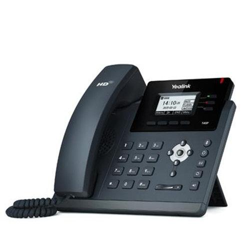 Yealink T40P – POE HD IP Telefon Adaptör hariç