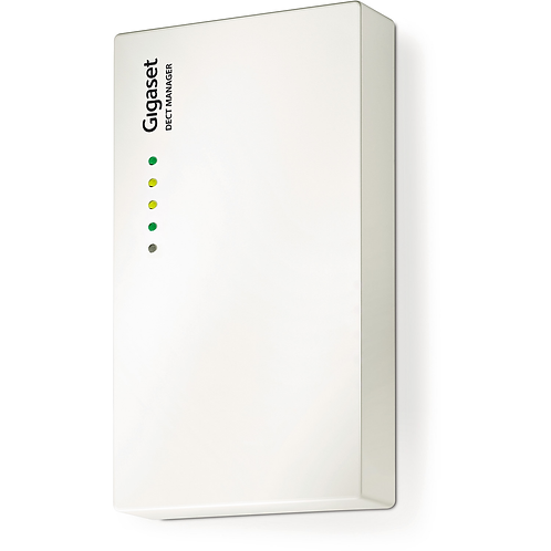Gıgaset N720 DM IP Pro ( Baz istasyonu yöneticisi)
