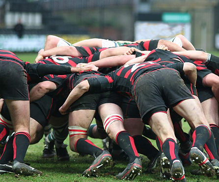 We cover Rugby