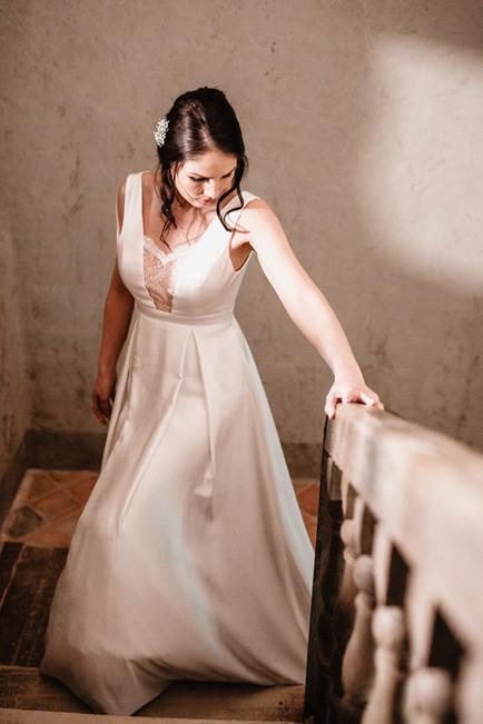 Robe de mariée Bourges