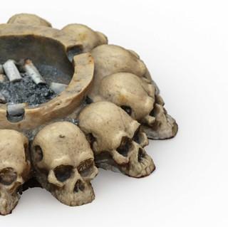Ash Trak Skulls