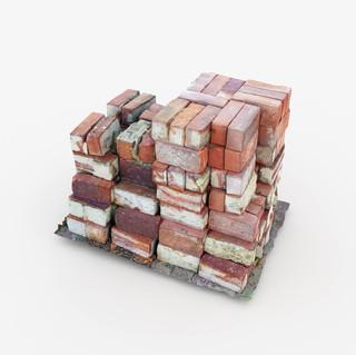 Red Brick Stack