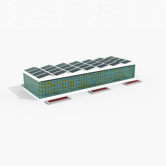 Factory Design 1