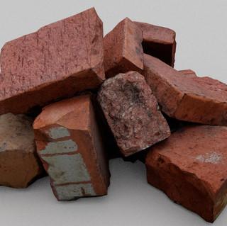Tiny Brick Pile - Free