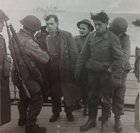 Photo-6-German-POWs-being-searched-after