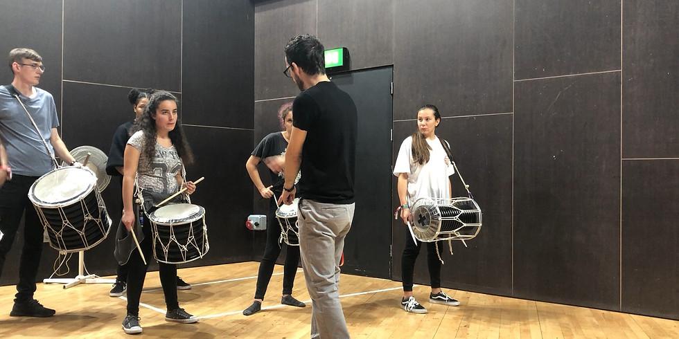 O7 Rehearsal