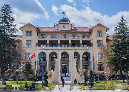 Gazi Üniversitesi Ankara