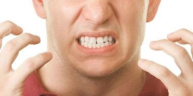 gece uykuda diş sıkma gıcırdatma