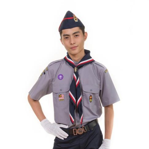Pengakap Malaysia (Scout Malaysia)