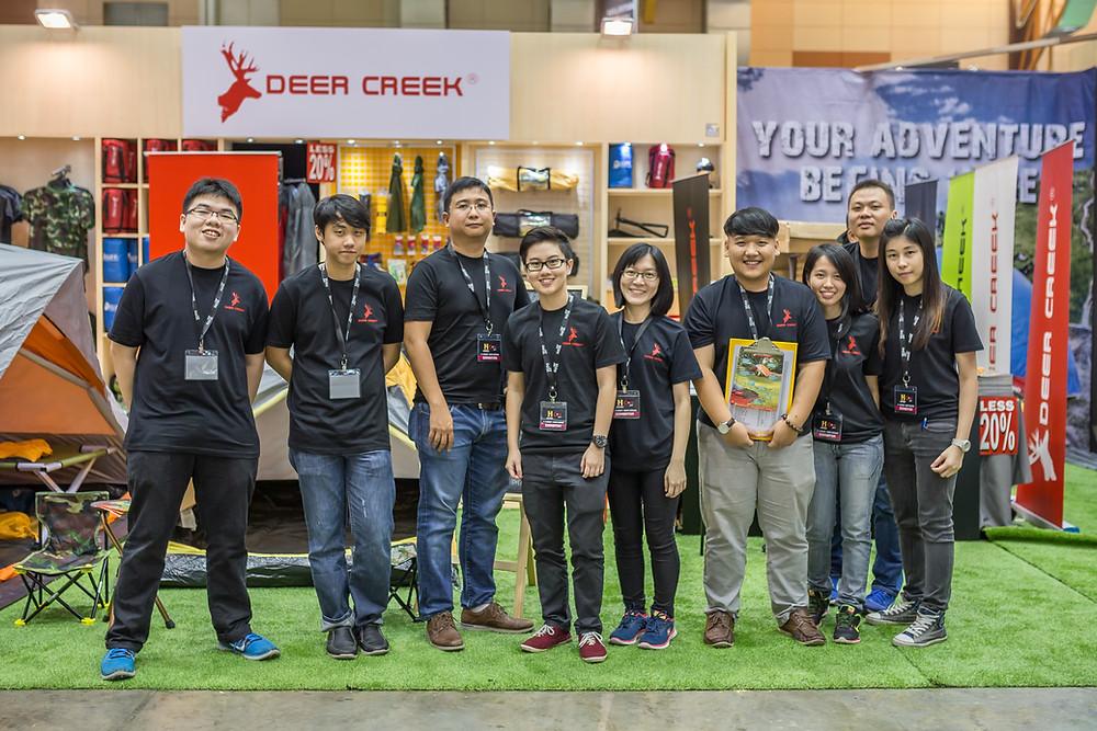 Team Deer Creek