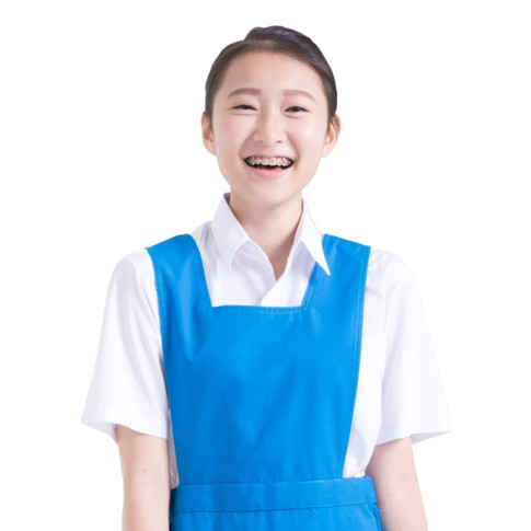 Secondary School Uniform