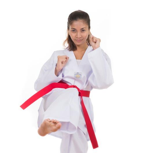 Taekwondo Malaysia (Taekwando Malaysia)