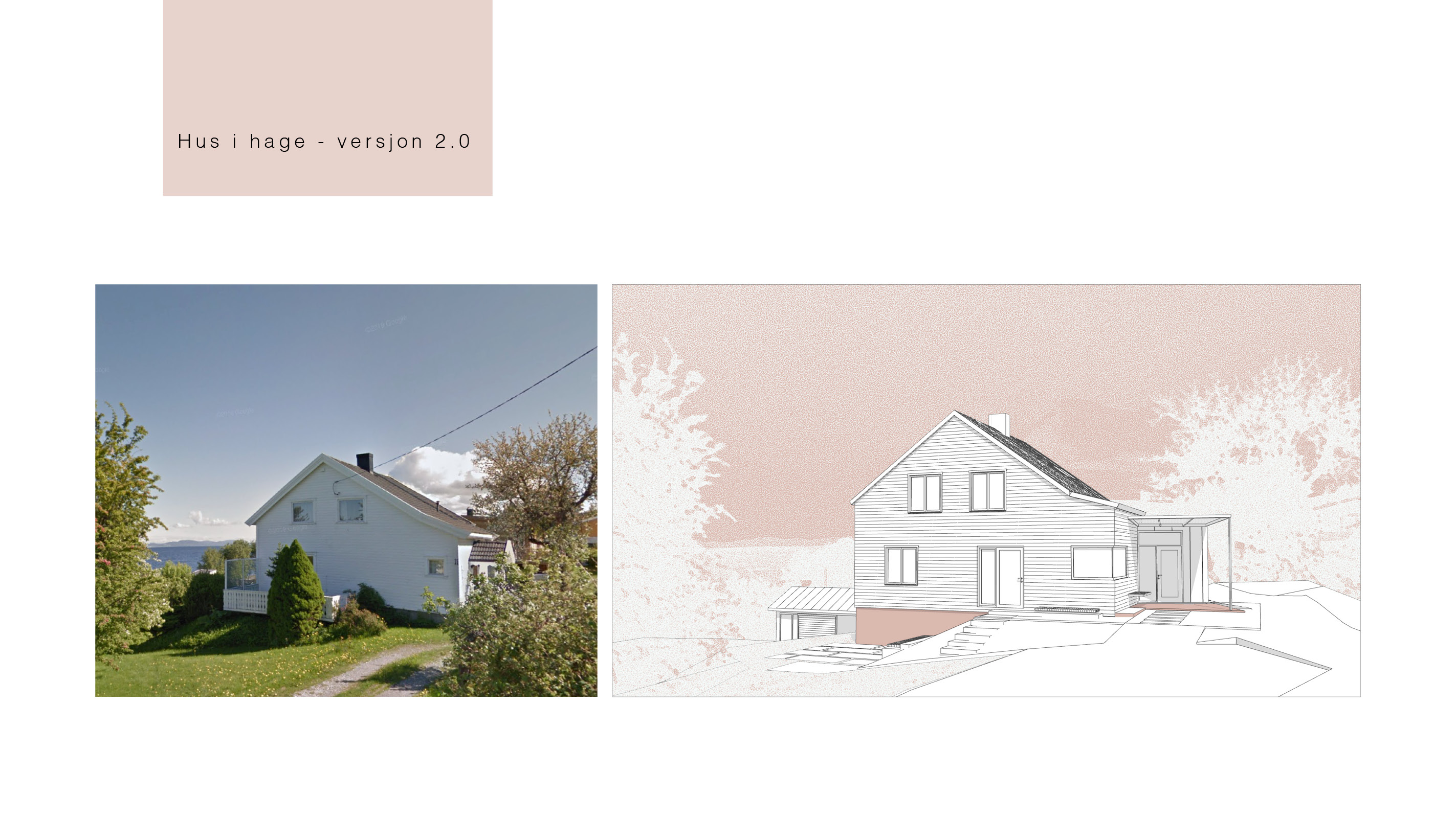 Hus i hage 2.0