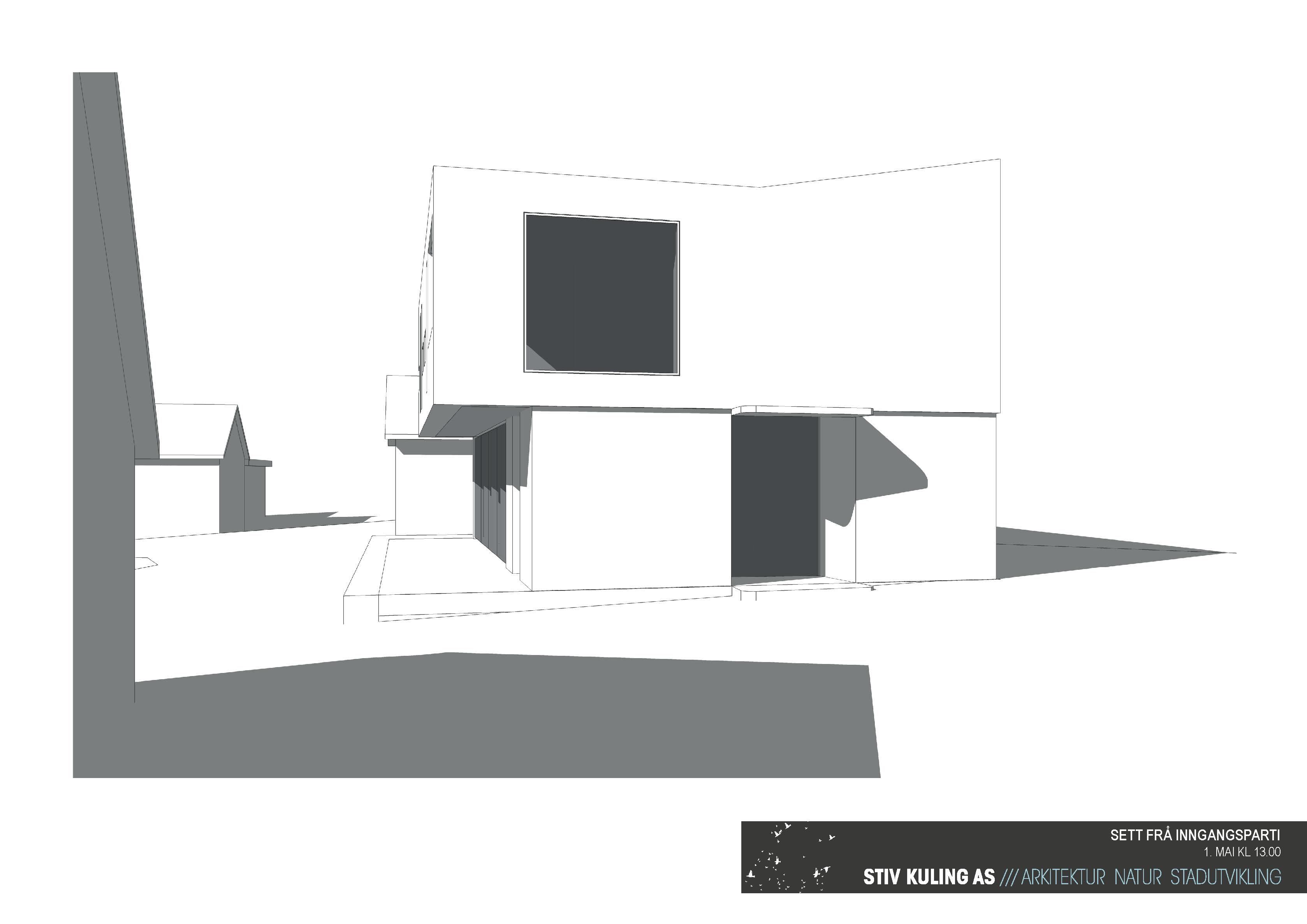 3D-illustrasjon