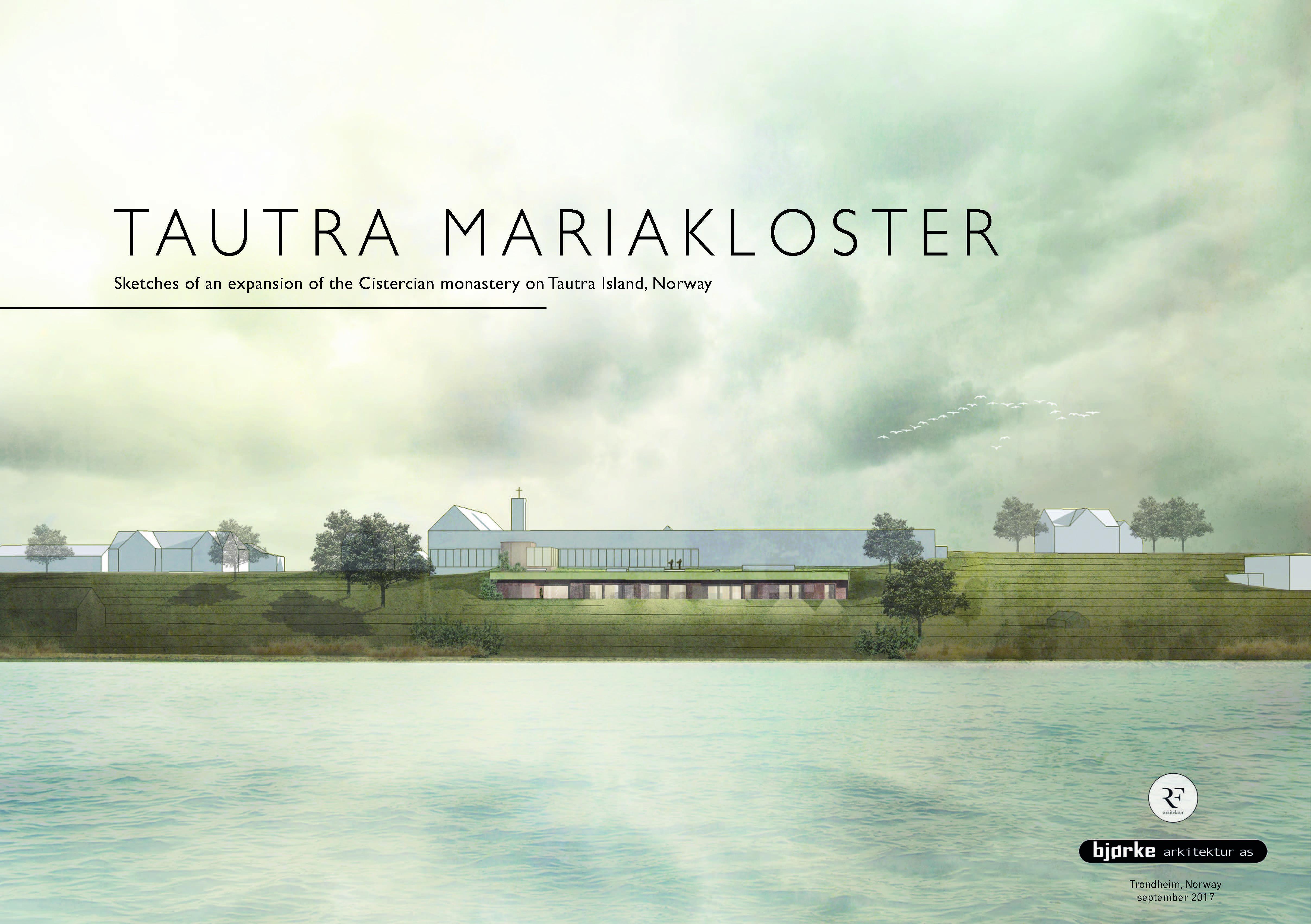 Utvidelse av Tautra Mariakloster