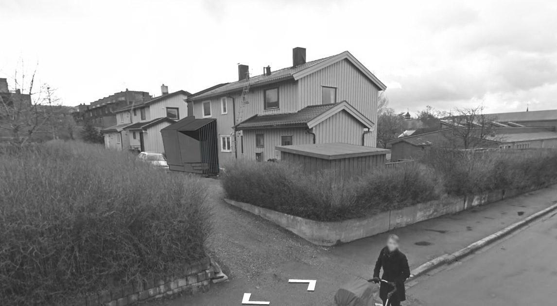 Fra Gunnlaugsvei