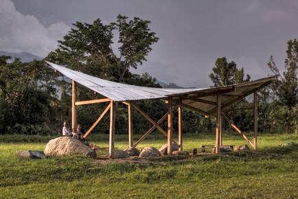 Utviklingsprosjekt Uganda