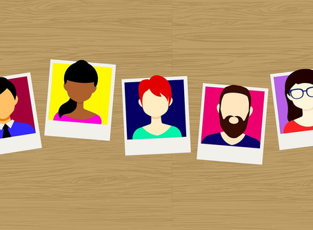 5 Reasons Why Having Employee Bios Takes Your Website To Another Level