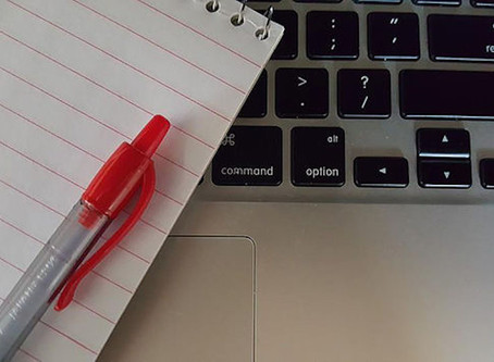 How Getting Up To Write Early In The Morning Saved My Life