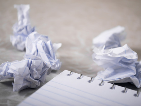 10 Hacks To Outthink Writer's Block