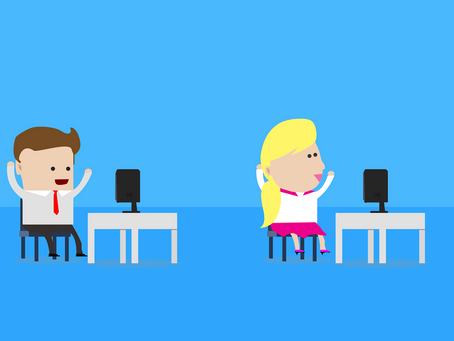 Want To Be A Better Writer? Start By Being Happy